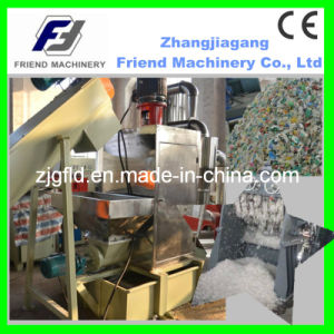 Pet Bottle Recycle and Washing Machine with CE pictures & photos