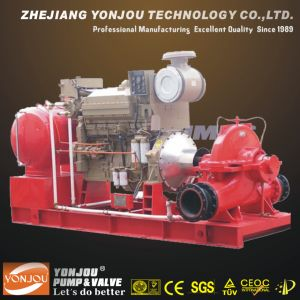 Diesel Engine Driven Water Pump for Irrigation pictures & photos