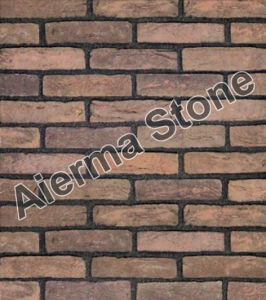 Concrete Facing Brick for Interior and Exterior Wall Cover (ABA-16) pictures & photos