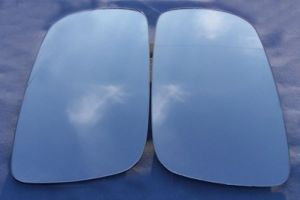 R1200 305*407mm Convex Mirror Glass