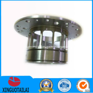 Precision CNC Machining Auto Spare Parts Motorcycle Parts