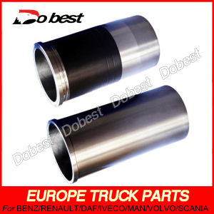Scania Truck Engine Parts Cylinder Sleeve Cylinder Liner pictures & photos