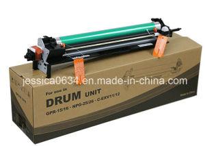 Compatible for Canon Drum Unit Npg-25 26 Gpr-15 Cexv11 Compatible for Canon IR2230 IR2270 IR3030 IR3570 IR4570 pictures & photos