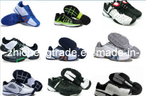 Men Tennis Shoes Latest Wholesale Men Sport Shoes