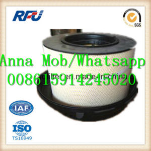 Air Filter 0040942404 0040942504 C411776 E497L for Mercedes Benz Mann pictures & photos