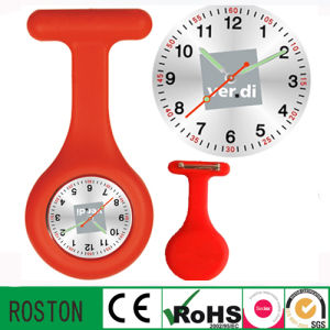 New Model Silicon Cover Japan Movement Watch