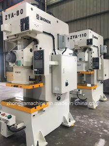 Taiwan Type High Precision Power Press Machine Zya-60ton pictures & photos