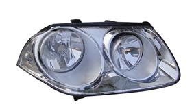 VW Bora Head Lighting Manufacturer From China