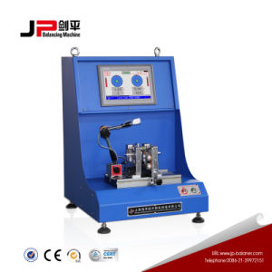 High Accuracy Touch Screen Balancing Machine in One or Two Planes (PRQ-0.5/1.6) pictures & photos