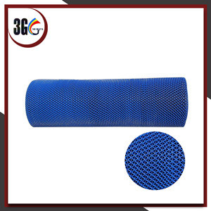Lowest Price PVC Anti Slip S Shape Mat pictures & photos