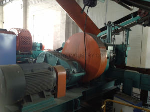 OTR Waste Tire Recycling Tyre Cutter Machine Factory Plant Manufacturers pictures & photos