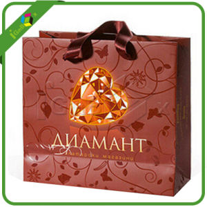 Gift Paper Bag / Paper Gift Bag / Paper Bag pictures & photos