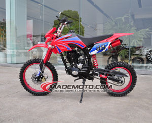 Attractive Price Best Selling 150cc Dirt Bike pictures & photos