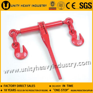 Forged Standard Red Ratchet Type Load Binder pictures & photos