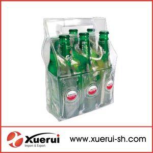 Gel Beer Bottle Cooler pictures & photos
