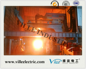 75t Electric Arc Furnace pictures & photos