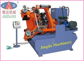 Fire Gun Copper and Brass Gravity Die Casting Machine Jd-Ab500 pictures & photos