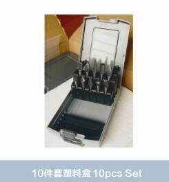 Tungsten Carbide Burrs 10PCS Set pictures & photos