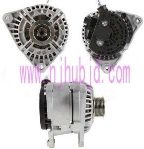 AC/Auto Alternator for Dodge 0124525006 / 0-124-525-006, 0-124-525-051 pictures & photos