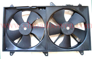 Auto Parts OEM 96838443 for Chevrolet Epica Car Parts 12V DC Car Engine Cooling Fan pictures & photos