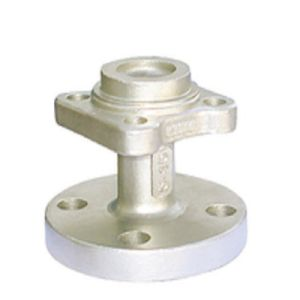 Customized Stainless Steel Investment Casting Valve Body pictures & photos