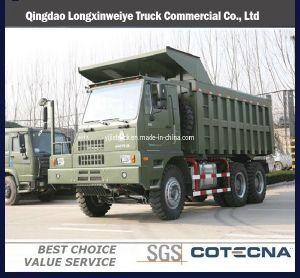 Sinotruk Sinotruk 6X4 70ton Mining Dump Truck pictures & photos