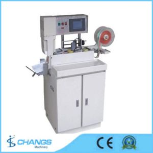 SGS-2080 Ultrasonic Label Cutting Machine pictures & photos