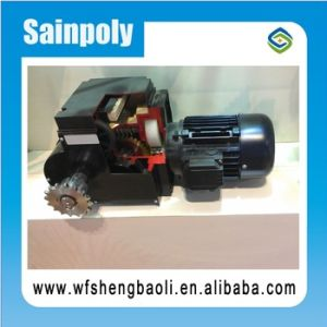 Gear Motor for Agriculture Greenhouse Ventilation System pictures & photos