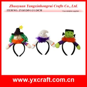 Halloween Decoration (ZY16Y249-1-2-3 24CM) Halloween Monster Gift pictures & photos