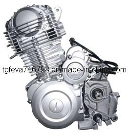 CB250 (6 speed) Motorcycle Engine (165FMM)