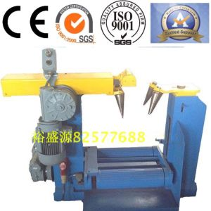 OTR Tyre Testing Machine for Tyre Retreading pictures & photos
