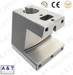Custom High Quality CNC Machine Aluminum CNC Machine Parts pictures & photos