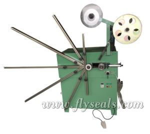 Manual Vertical Big Size Winding Machine for Swg pictures & photos