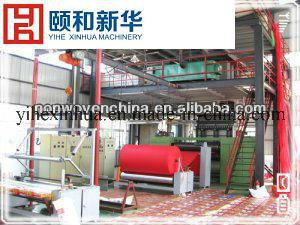 Ss Non Woven Porduction Line 4200mm pictures & photos