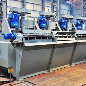 Flotation Machine for Copper, Gold, Zinc, Silver Ore Plant pictures & photos
