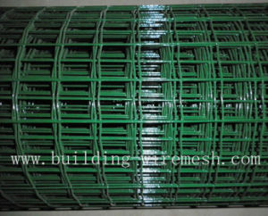 Hot Sale PVC Coated Welded Wire Mesh pictures & photos