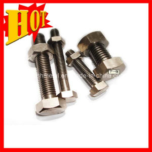 Factory Supply Bicycle Titanium Screw Best Price pictures & photos