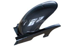 Carbon Fiber Rear Hugger for Kawasaki Zx12r 2003 pictures & photos