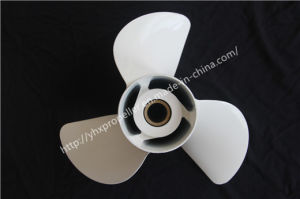 OEM YAMAHA Propeller for 85-115HP 13X19-K Aluminum Alloy Material Propeller pictures & photos