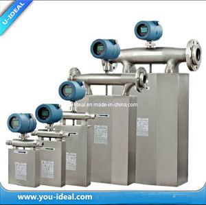Mass Flow Meter /Cheapest Mass Flowmeter pictures & photos