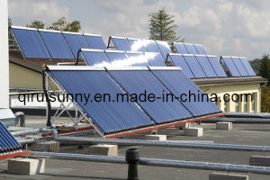Pressure Heat Pipe Solar Concentrator pictures & photos