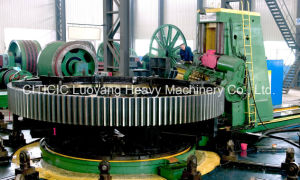 Ball Mill Large Casting and Forging Girth Gear pictures & photos
