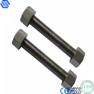 Fully Threaded Studs Bolt pictures & photos