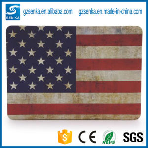 PC Hard Case for MacBook PRO with America Flag Design pictures & photos