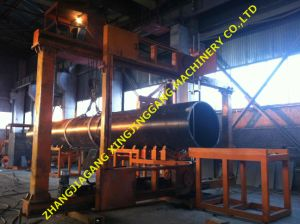 HDPE Large Diameter Plastic Pipe Production Line pictures & photos