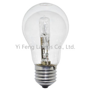 Eco A60 Osram Halogen Lamp with CE, RoHS Approved pictures & photos