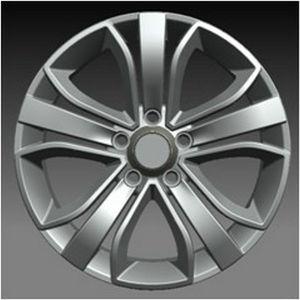 Mag Wheel (ZW-P078)