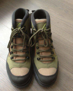 Stock Avilable Top Grade Fishing Wading Boots pictures & photos