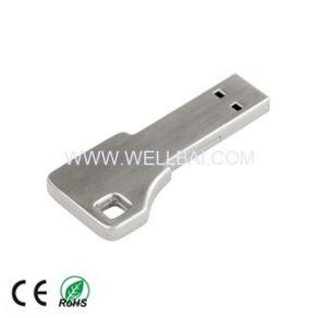 Metal Key USB Disk