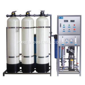 Commercial RO Water Treatment pictures & photos